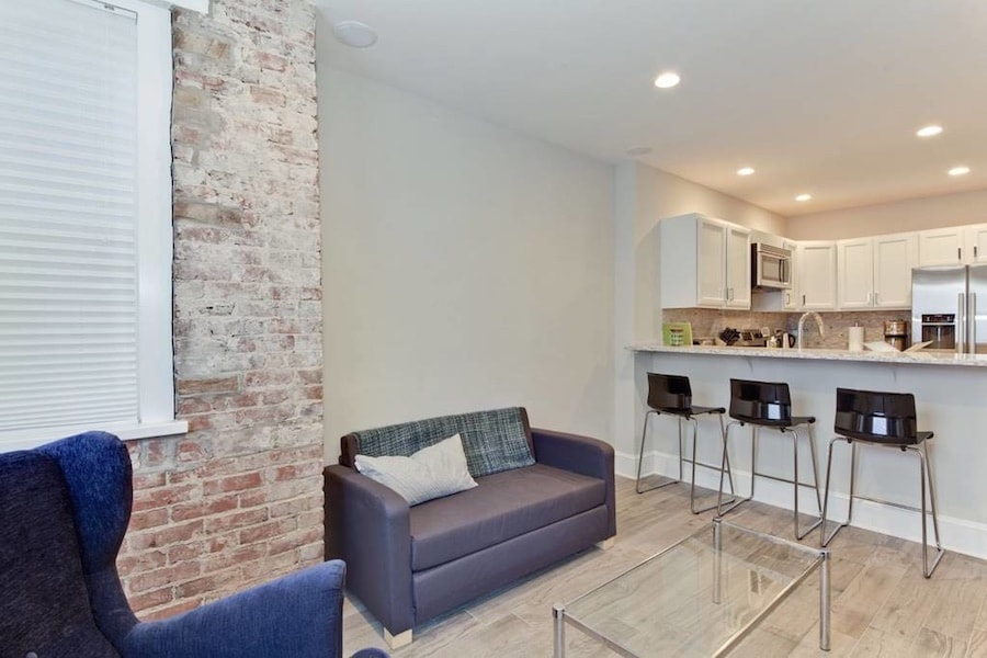 Luxurious Apartment, Heart of DC