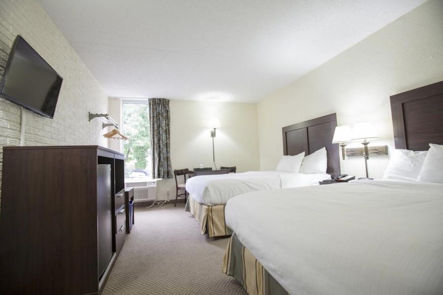 Inns of Virginia Arlington