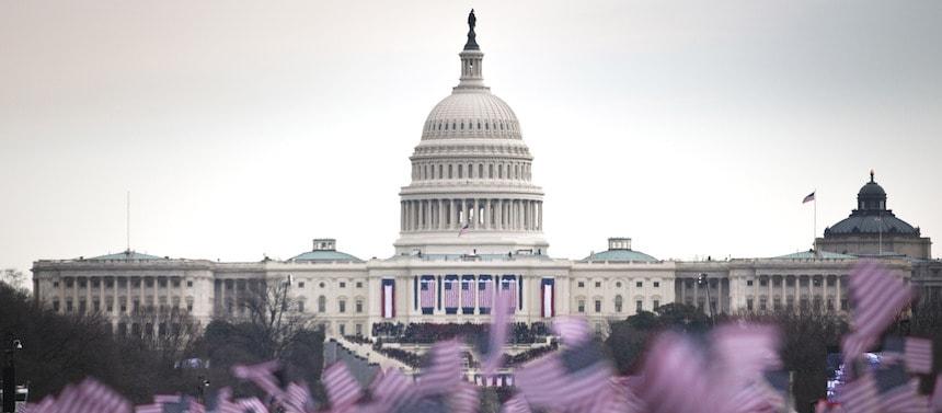 Assister à l'investiture présidentielle américaine