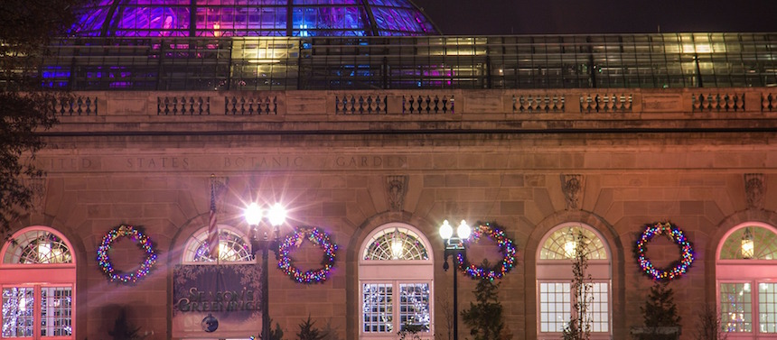 Noël à Washington : 20 idées de festivités
