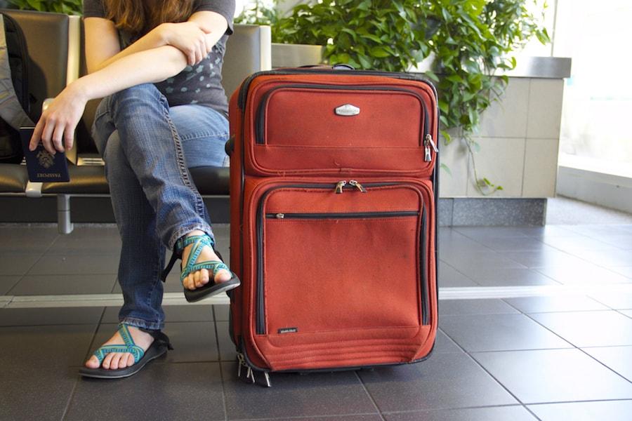 Règlementations des bagages