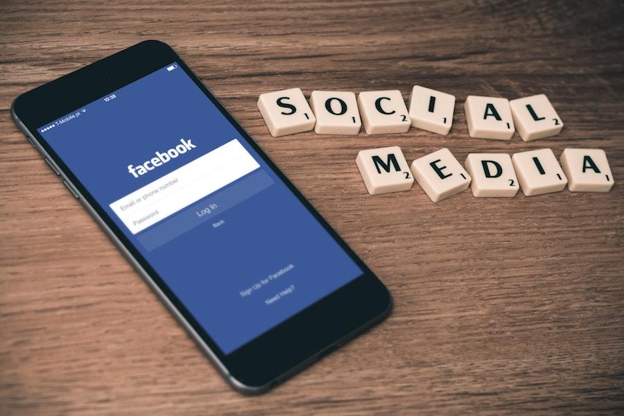 ESTA : on vous demande vos réseaux sociaux
