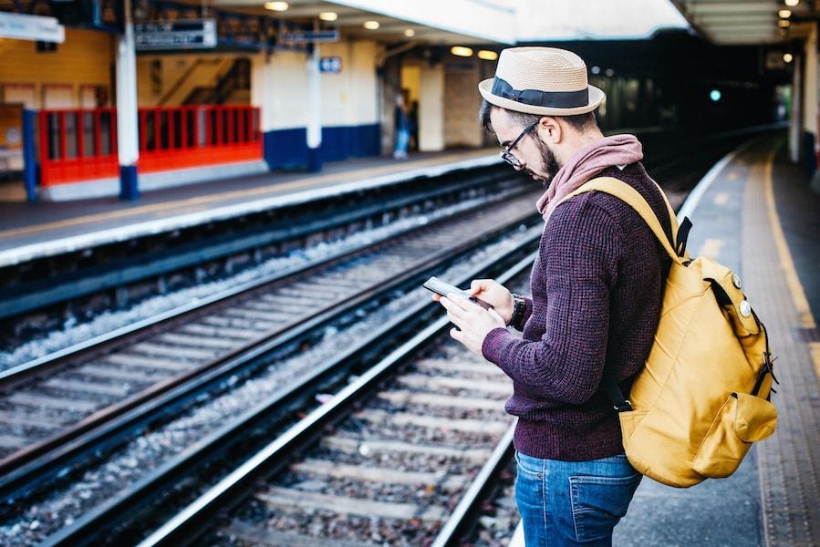 Métro : bientôt du WiFi disponible dans 30 stations