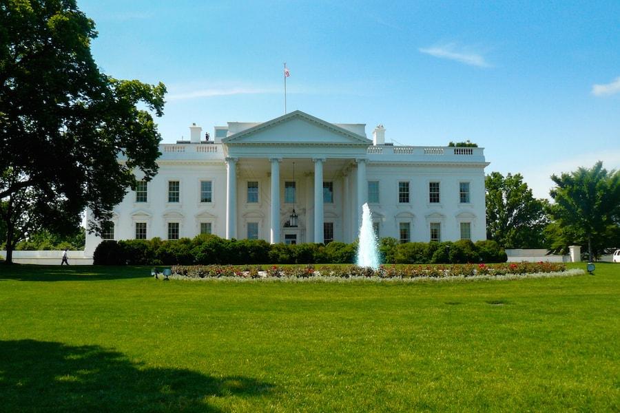 Maison Blanche : peut-on visiter l'intérieur ?