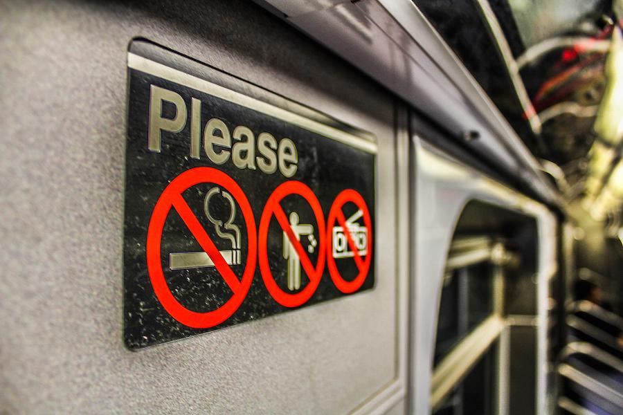 Cigarettes : quelle est la règlementation à DC ?