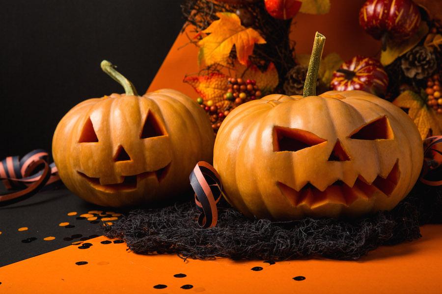 Halloween : 10 activités à Washington, DC