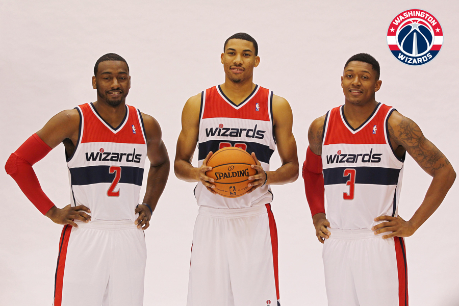 Washington Wizards : l'équipe de la NBA