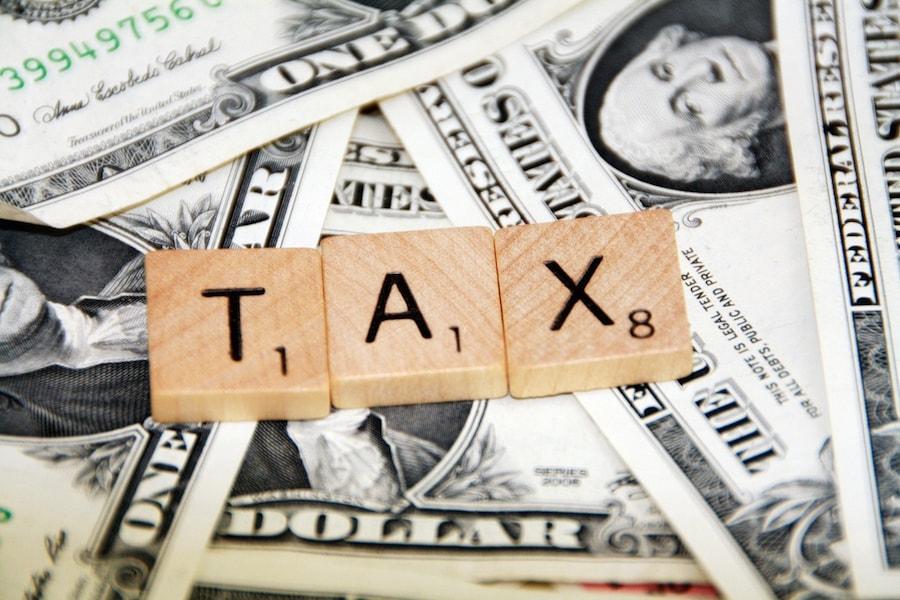 Et les taxes ?