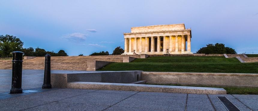Washington, DC est la capitale des États-Unis