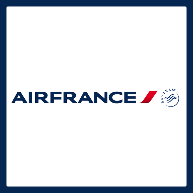 Promos pour vol aller-retour Air France entre Paris et Washington