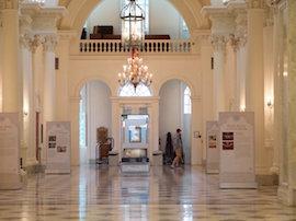 State House du Maryland