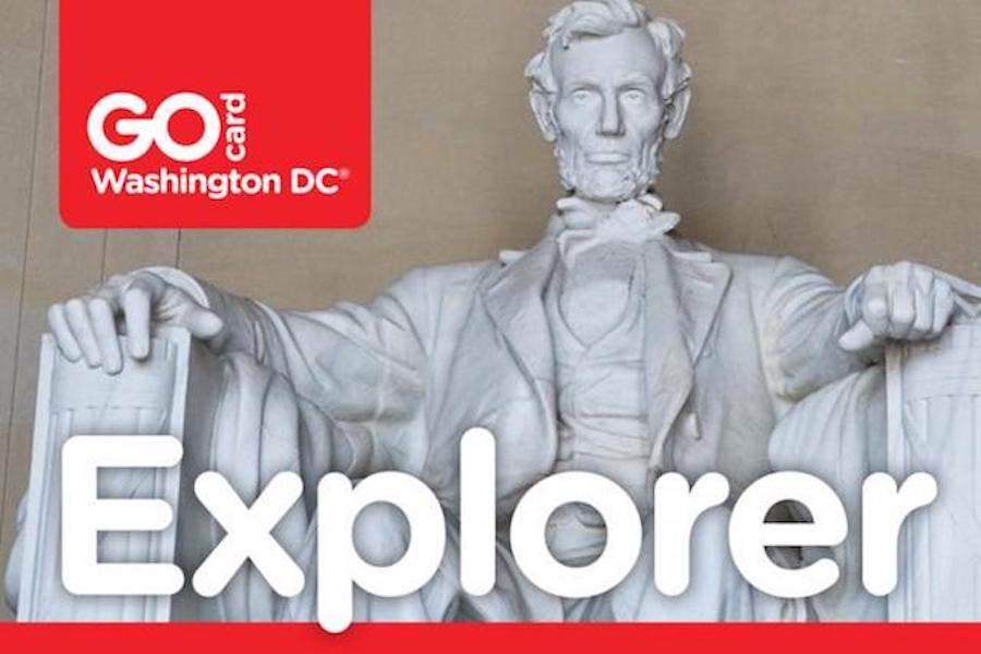 DC Explorer Pass