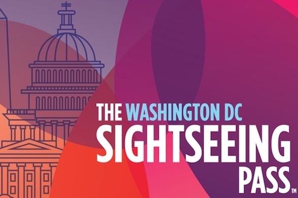 DC Sightseeing Pass