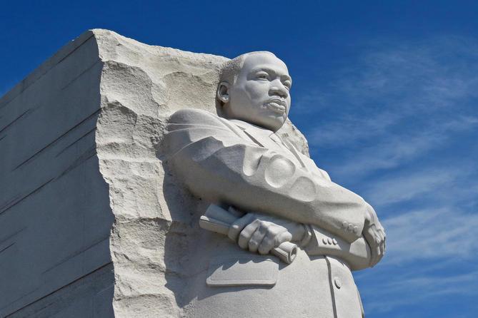 L'histoire afro-américaine